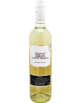 CAVES SANTA MARTA - BRANCO - DOC DOURO 2017 75cl White Wine