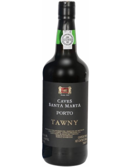 CAVES SANTA MARTA - PORTO TAWNY - DOURO NV 75cl Red Port