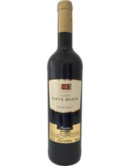 CAVES SANTA MARTA - RESERVA - DOC DOURO 2016 75cl Red Wine