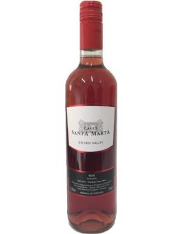 CAVES SANTA MARTA - ROSÉ - DOC DOURO 2017 75cl Rosé Wine