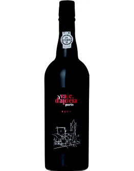 PORTO VALE D´ALDEIA Ruby - D.O.C. DOURO NV 75cl Red Port