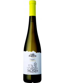 QUINTA VALE D´ALDEIA Alvarinho - IG Duriense. DOURO 2017 75cl White Wine