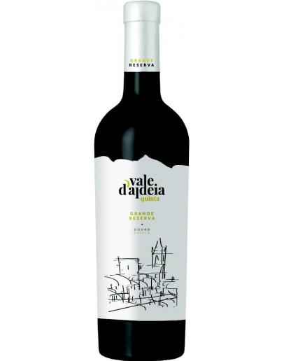 QUINTA VALE D´ALDEIA Grande Reserva White - D.O.C. DOURO 2015 75cl White Wine