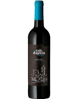 QUINTA VALE D´ALDEIA Red - D.O.C. DOURO 2014 75cl Red Wine