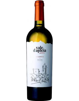 QUINTA VALE D´ALDEIA Reserva White - D.O.C. DOURO 2015 75cl White Wine