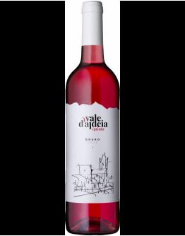 QUINTA VALE D´ALDEIA Rosé - D.O.C. DOURO 2016 75cl Rosé Wine