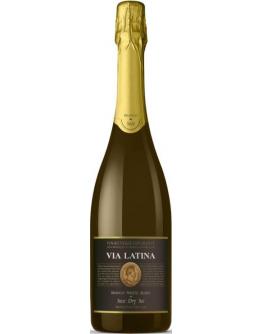 VINHO VERDE ESPUMANTE SPARKLING BRANCO 2018 75cl Sparkling Wine