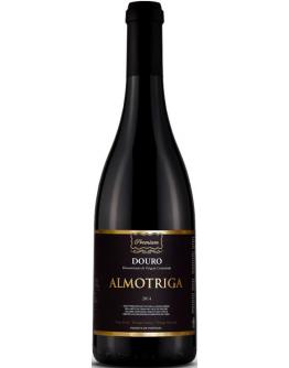 ALMOTRIGA PREMIUM RED 2015 75cl Red Wine